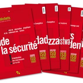 Guides de la sécurité - Savoie-Déchets